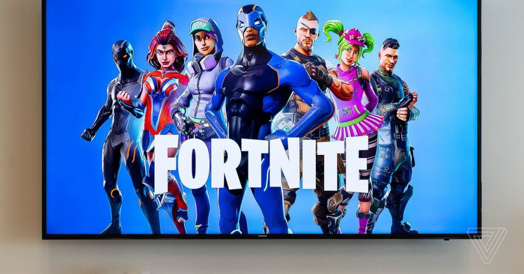 Epic Games is suing Apple