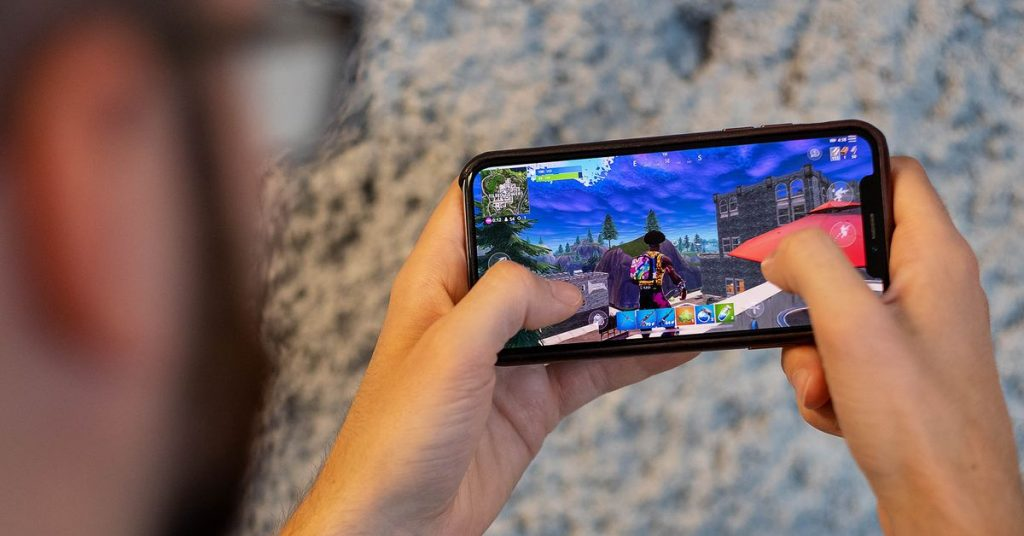 Epic's Fortnite standoff is putting Apple's cash cow at risk