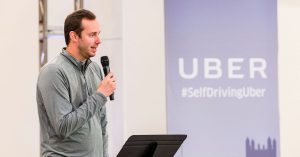 Former Google exec Anthony Levandowski sentenced to 18 months for stealing self-driving car secrets