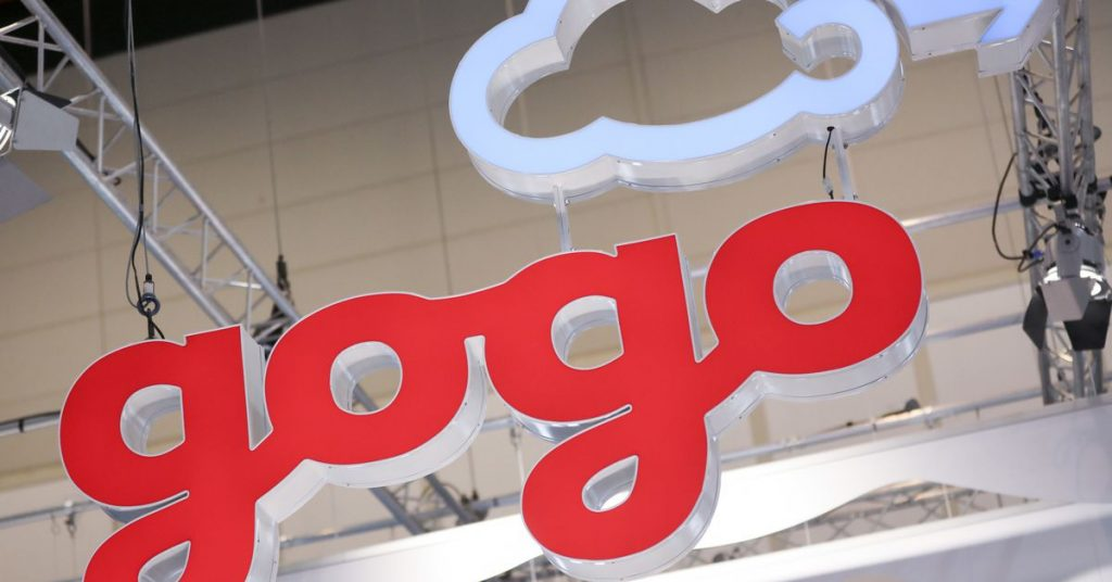 Gogo lays off 14 percent of its workers as airline industry struggles continue