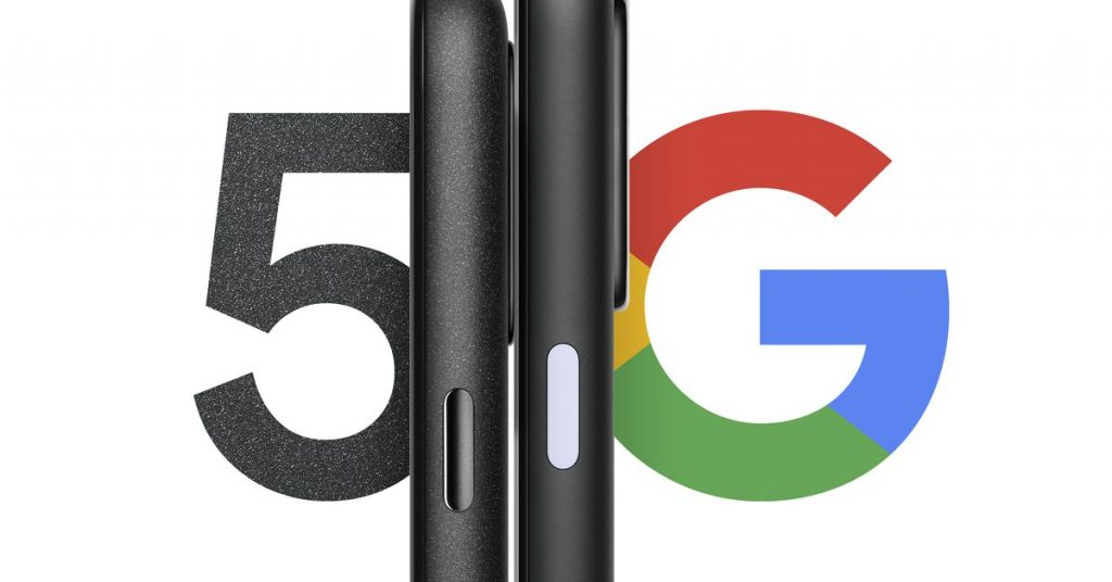 Google announces Pixel 5, Pixel 4A 5G, and Pixel 4A all at once