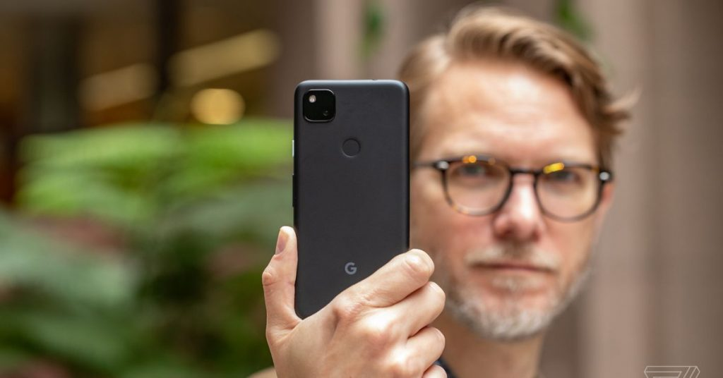 Google Pixel 4A review: back to basics for $349
