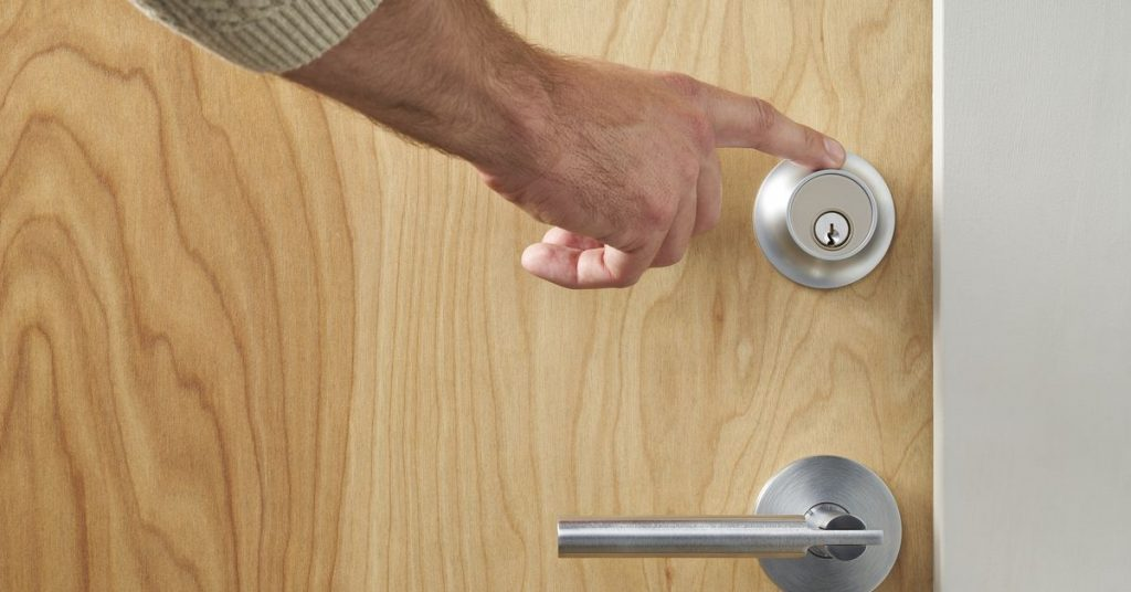 Level's latest smart lock can be unlocked with a touch