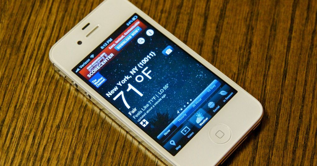 Los Angeles settles Weather Channel lawsuit, lets it keep selling location data to advertisers
