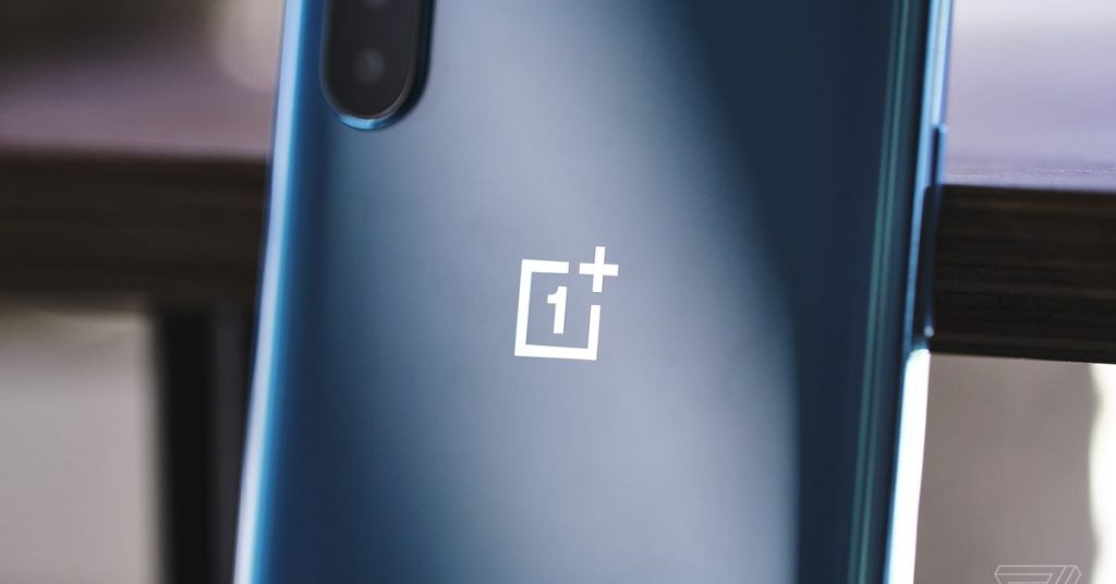 OnePlus' entry-level 'Clover' handset will reportedly launch later this year