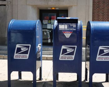 Postmaster general under fire over Amazon stock holdings