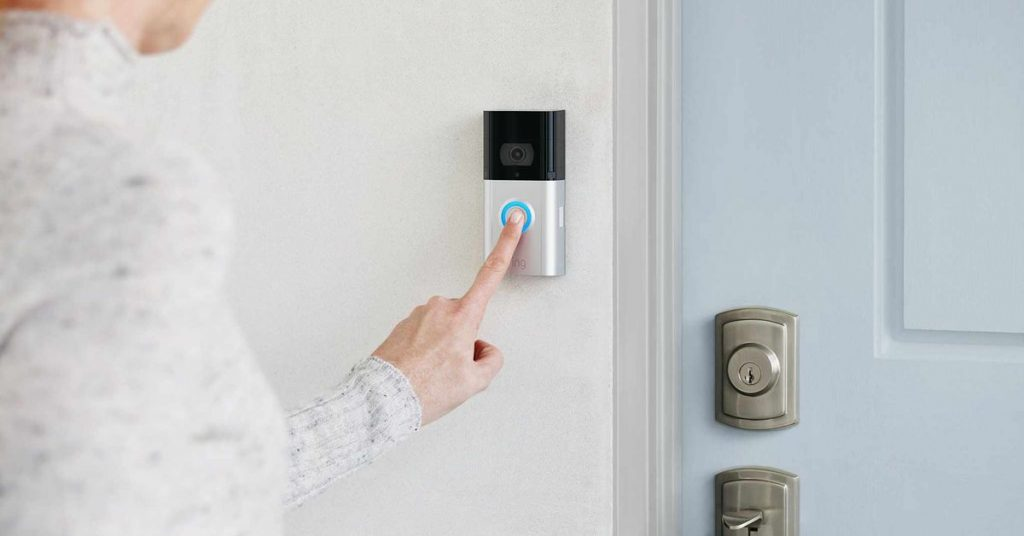 Ring's latest video doorbell is $50 off and includes Amazon's Echo Show 5 at no extra cost