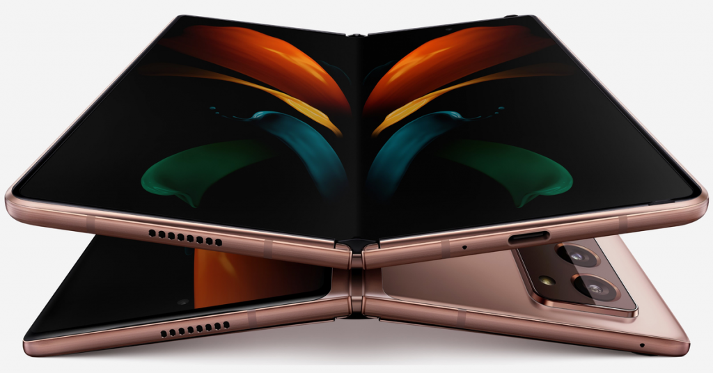 Samsung's next folding phone needs to feel more normal