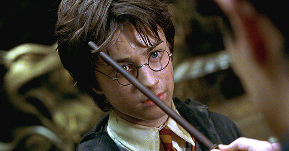 The Harry Potter films are headed to Peacock, in a perfect example of how confusing streaming is