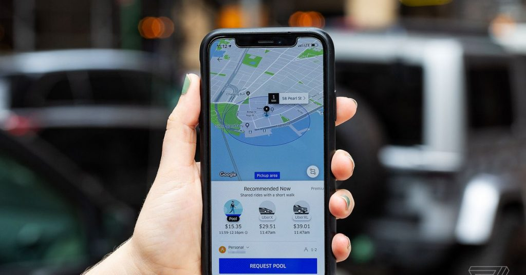 Uber continues to hemorrhage cash during the pandemic despite growth in delivery