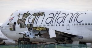 Virgin Atlantic files for bankruptcy due to COVID-19