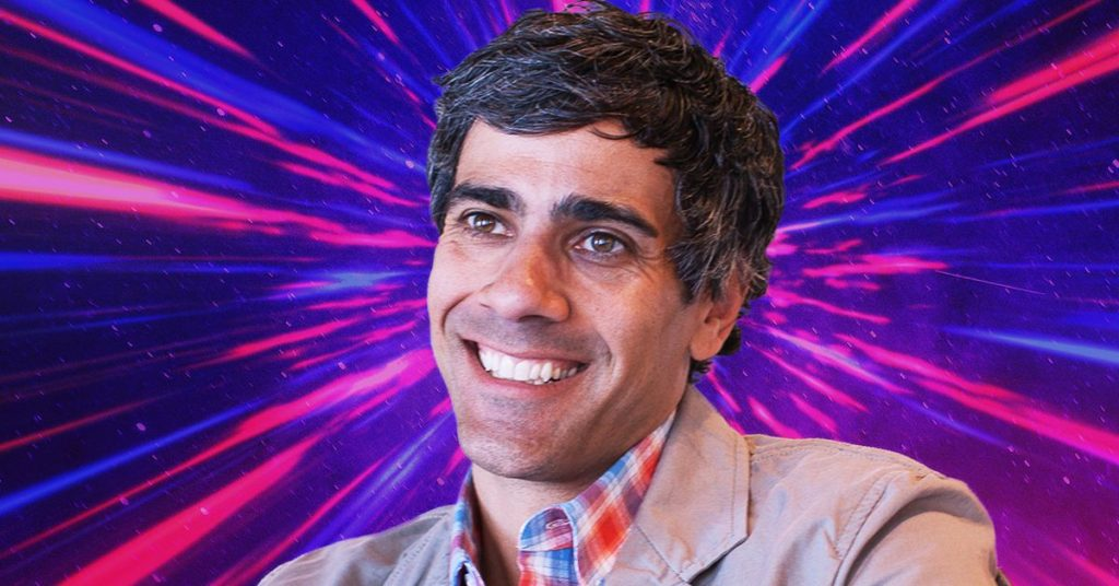 Yelp CEO Jeremy Stoppelman welcomes you to Team Antitrust