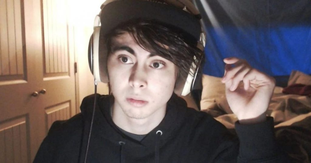 YouTube permanently bans controversial creator LeafyIsHere