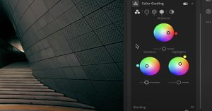 Adobe Lightroom is getting cinema-style color grading