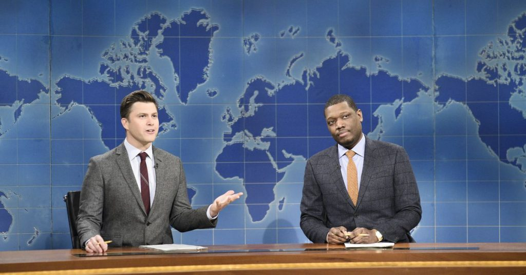 All 45 seasons of Saturday Night Live are coming to Peacock