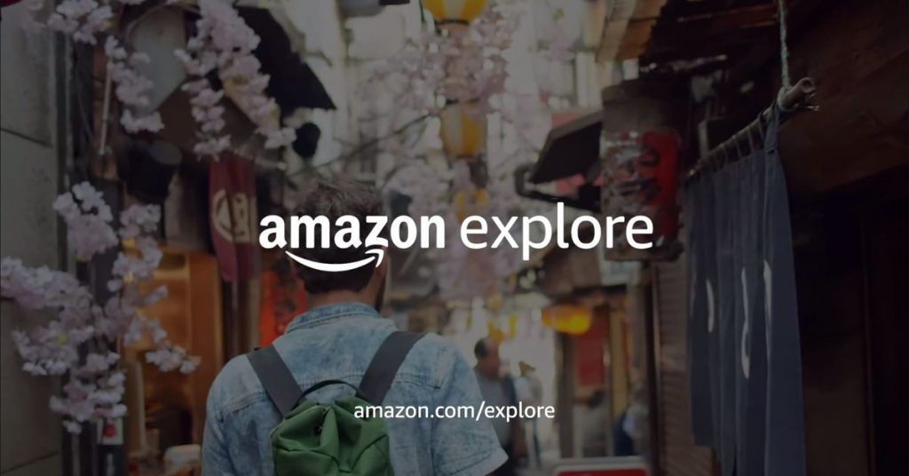 Amazon starts offering virtual classes and sightseeing tours via new Explore platform