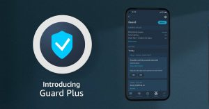 Amazon unveils new Guard Plus subscription for $4.99 per month