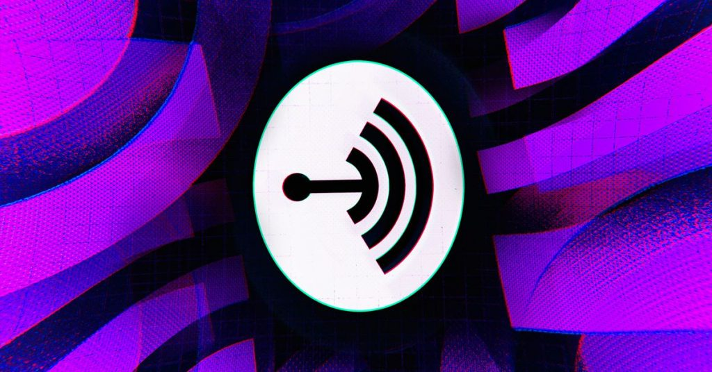 Anchor says it's cracking down on stolen podcasts