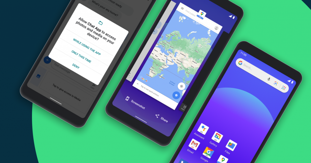 Android 11 Go is available today, and it will launch apps 20 percent faster