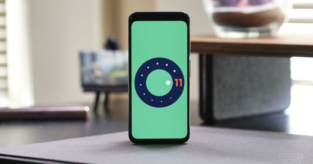 Android 11 review: features by the dozen