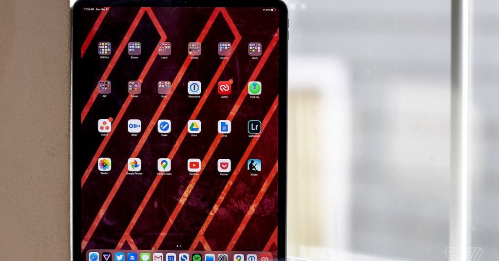 Apple's first Mini-LED device to be new iPad Pro, predicts Kuo