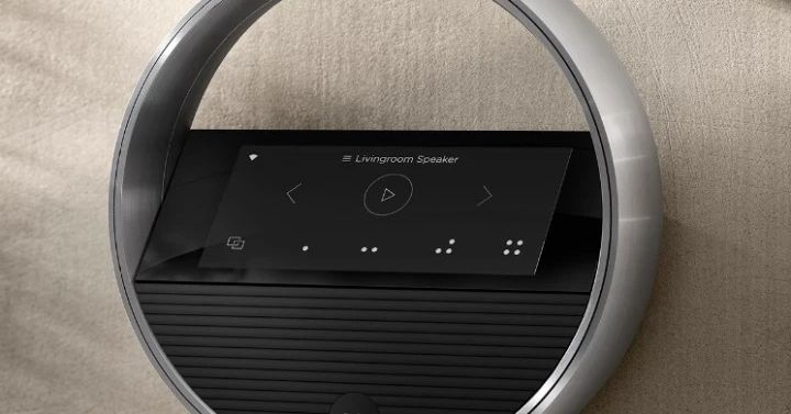 B&O's Beoremote Halo is the $900 ring your $40,000 speakers hopefully haven't been waiting for