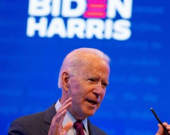 Biden campaign slams Facebook for 'regression' on false Trump claims