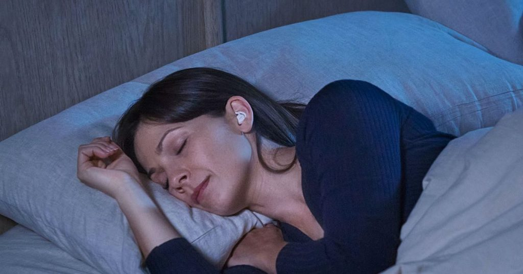 Bose announces Sleepbuds II with improved design and (hopefully) no more battery issues