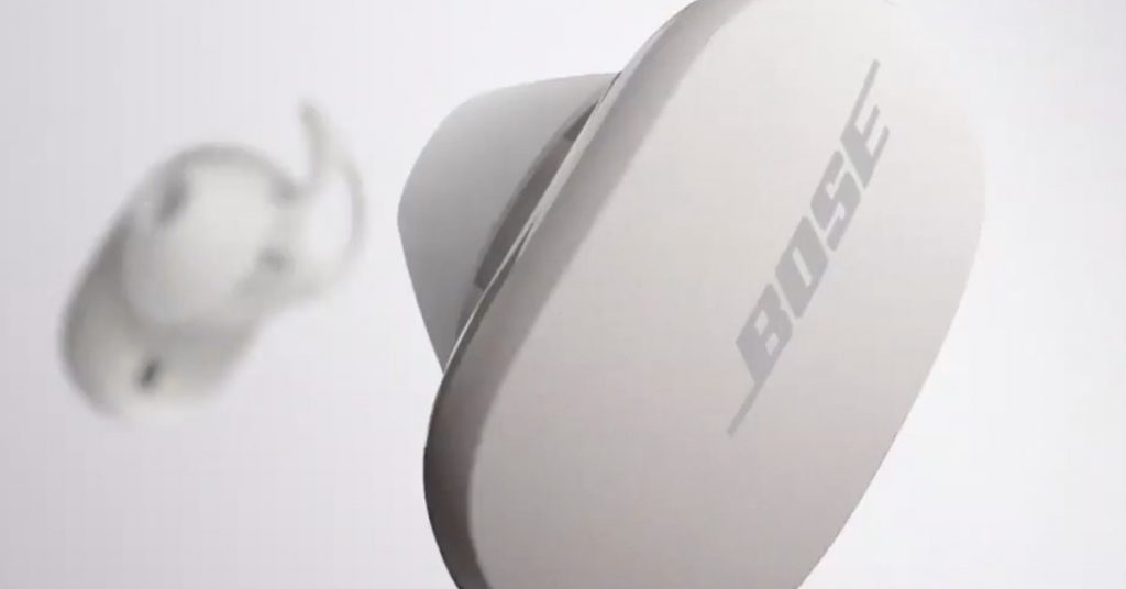 Bose is almost ready to challenge Apple's AirPods Pro with new noise-canceling earbuds