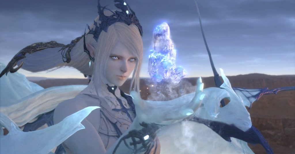 Final Fantasy XVI is coming to PS5, watch the first trailer