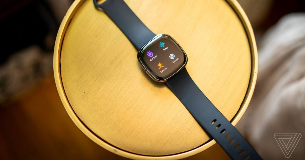Fitbit Sense review: enough bugs to raise your heart rate