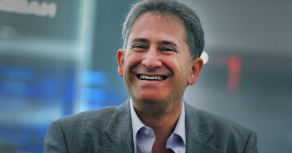 Former Blizzard CEO Mike Morhaime announces new game company
