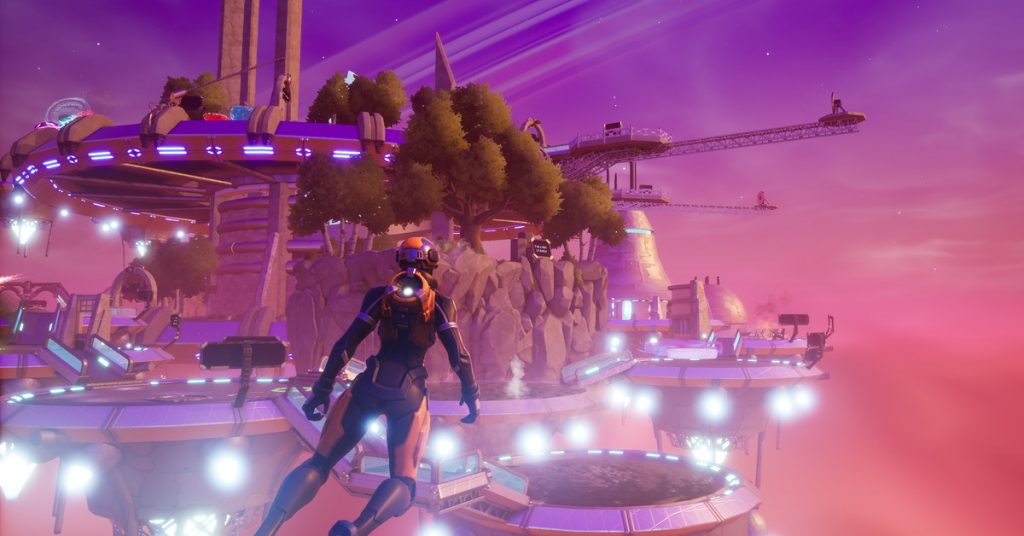Fortnite maker Epic invests in accessible game creation tool Core