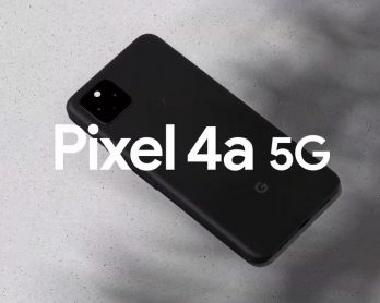 Google announces Pixel 4A 5G with larger 6.2-inch display for $499