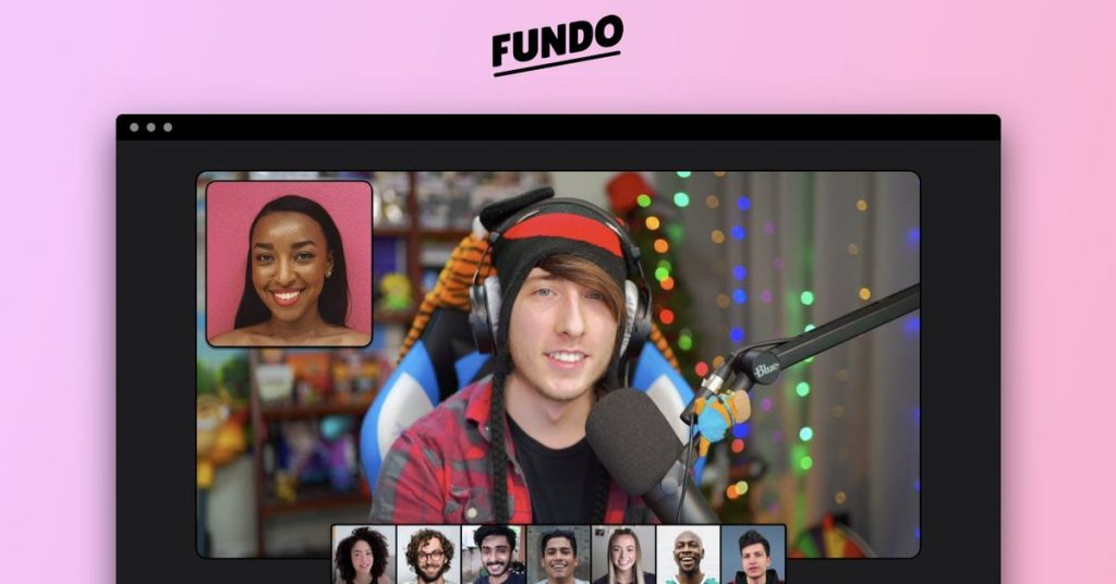 Google's Fundo lets creators get paid by hosting virtual meet-and-greets
