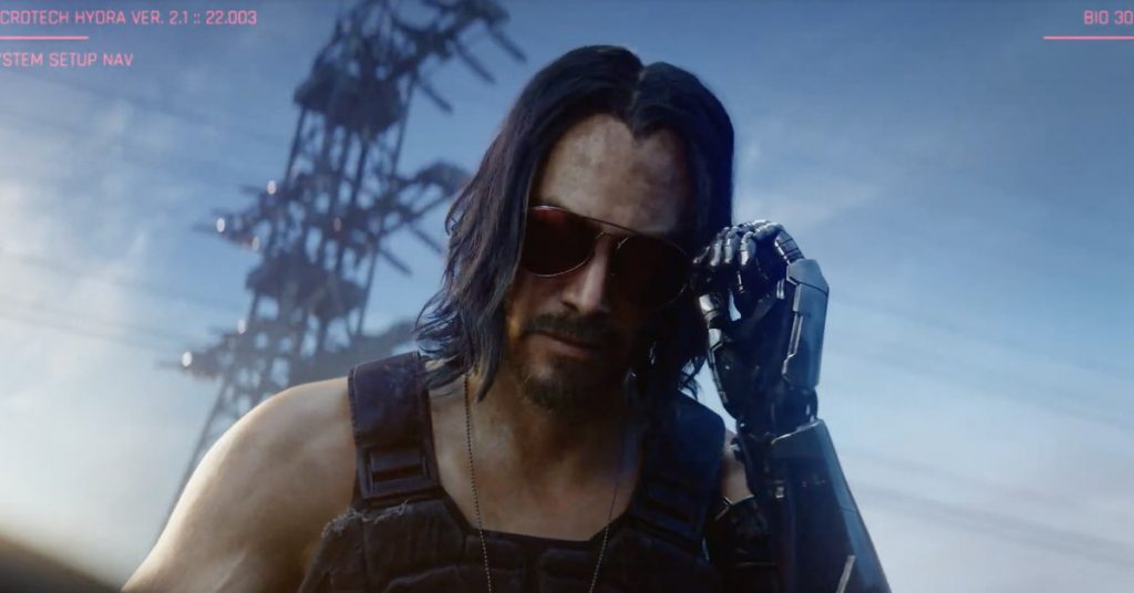 Here's what you need to run Cyberpunk 2077 on PC