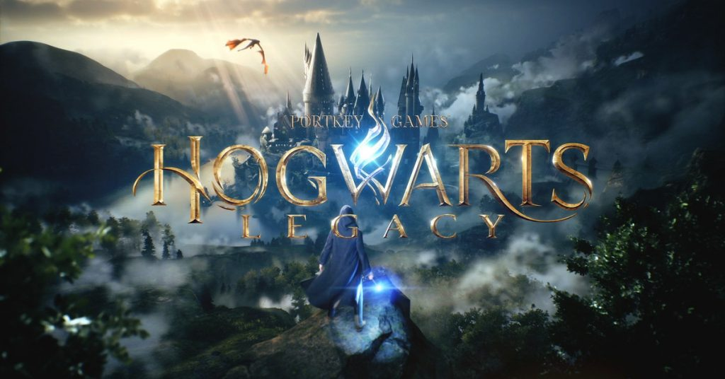 Hogwarts Legacy is an open world Harry Potter game coming to PS5, Xbox Series X, and PC