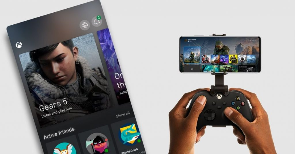 If Apple follows its own rules, you'll soon be able to stream your Xbox to your iPhone