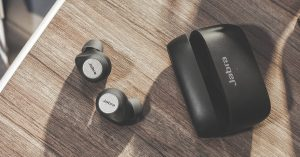 Jabra announces noise-canceling Elite 85t earbuds, ANC firmware update for 75t