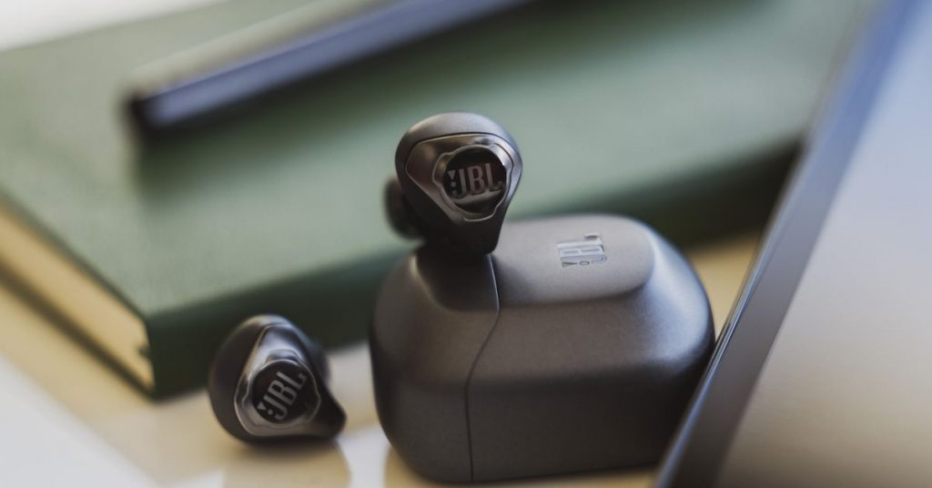 JBL adds noise cancellation and improved sweat resistance to its latest true wireless earbuds