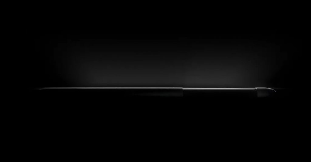 LG teases an extendable slide-out display for its next Explorer Project phone