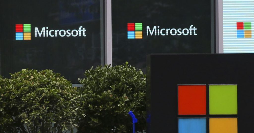 Microsoft's latest environmental pledge tackles water scarcity