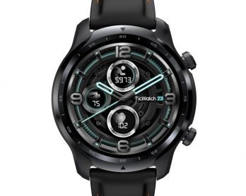 Mobvoi's TicWatch Pro 3 announced with Qualcomm's new Snapdragon 4100 chip