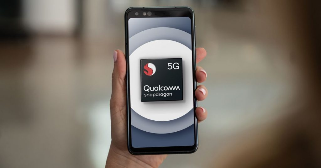 Qualcomm's next budget Snapdragon 4-series chips could take 5G mainstream in 2021