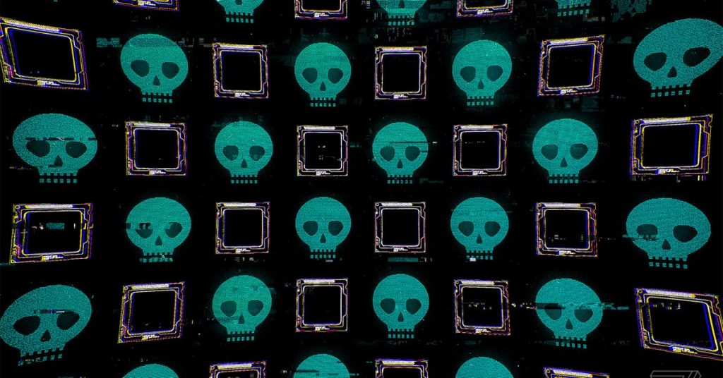 Ransomware reportedly to blame for outage at US hospital chain