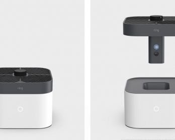 Ring's latest security camera is a drone that flies around inside your house