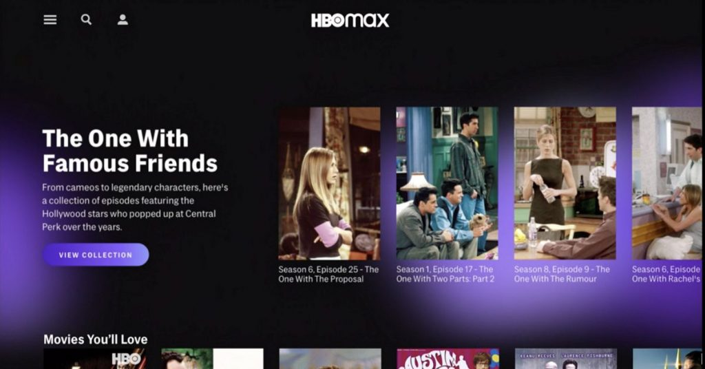 Roku's upcoming AirPlay 2 support means there'll soon be a way to stream HBO Max