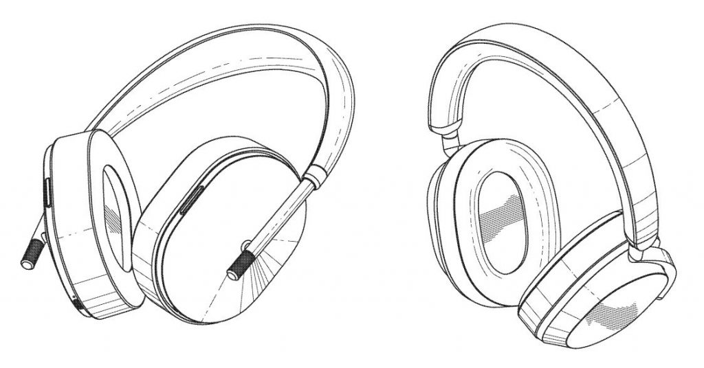 Sonos patent gives possible first look at unannounced headphones