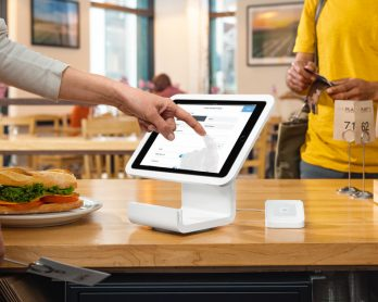 Square launches QR codes that let you order from your table at a restaurant