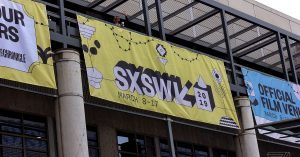SXSW will attempt to hold its popular festival online in 2021... somehow